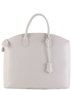 histoireDaccessoires - Women's Leather Handbag - SA129623RL-Charlotte