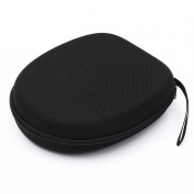 Portable Headphone Case Bag Pouch Cover Box for Sony MDR-ZX100 ZX110 ZX300 ZX310 ZX600 Headphones