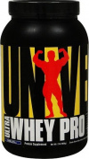 Ultra Whey Pro, Strawberry Ice Cream - 909 grammes by UNIVERSAL NUTRITION mm