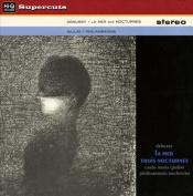 Debussy: La Mer; Nocturnes