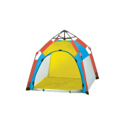 Pacific Play Tents One Touch Lil' Nursery Tent, 90cm x 90cm x 90cm High