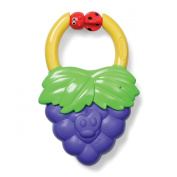 Infantino Vibrating Grape Teether