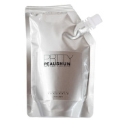 Prtty Peaushun Skin Tight Body Lotion 240ml, Deep