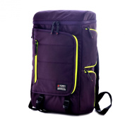 Olympia Einstein 50cm Backpack LV, Lavender, One Size