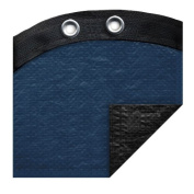 Robelle 4930-4 Next-Generation RIPSHIELD Pro-Select Winter Cover for 9.1m Round Above-Ground Pools