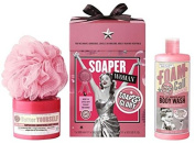 Soap and Glory Soaper Woman Gift Set