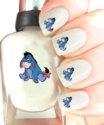 Easy to use, High Quality Nail Art For Every Occasion! Eeyore