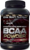 Branched Chain Amino Acids Formula - BCAA Powder, Hi Tec Nutrition, 500g, Grapefruit