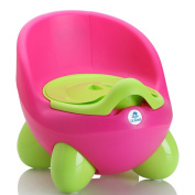 Lil' Jumbl Baby Egg Potty With Cover