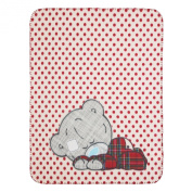 Tiny Tatty Teddy Me To You Baby Blanket