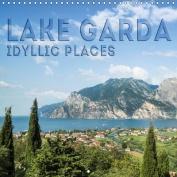 LAKE GARDA Idyllic Places 2016