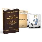 Fallout 4 Vault Dweller's Survival Guide