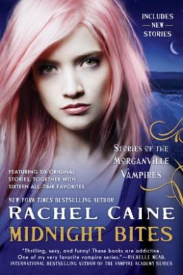 Midnight Bites: Stories of the Morganville Vampires (Morganville Vampires (Paperback))