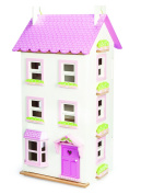 Victoria Place Dolls House -Le Toy Van