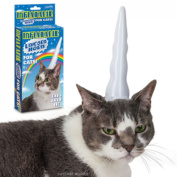 Inflatable Cat Unicorn Horn by Accoutrements - 12364