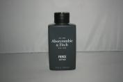 Abercrombie & Fitch New York Fierce Body Wash 250ml