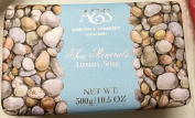 Asquith and Somerset Luxury Sea Mineral Soap 300 grammes