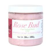 Rose Bud Sugar Whipped Soap 300ml