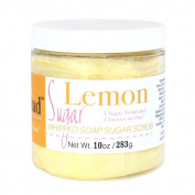 Sugar Lemon Sugar Whipped Soap 300ml