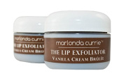 marlonda currie The Lip Exfoliator, Vanilla Cream Brulee