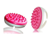 Cellulite Massager-Cellulite Treatment, Pink, Cellulite Brush,