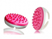 Cellulite Massager-Cellulite Treatment, Pink, Cellulite Brush,