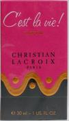 C'est La Vie Perfume By Christian Lacroix for Women Parfum 1 Oz / 30 Ml