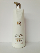 BBCos Kristal Evo Line Hydrating Hair Cream 1000ml/33.8oz