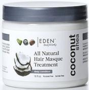 Coconut Shea Hair Masque Treatment 470ml