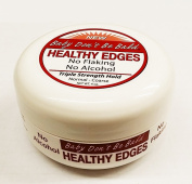 Baby Don't Be Bald Healthy Edges Triple Strength Hold 120ml