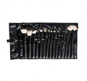 Morphe 15 Piece Deluxe Badger Set - Set 687