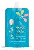 Perfekt Illumining Perfector for Face, Body, and Hair, Liquid Gold, 70ml