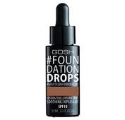 GOSH Foundation Drops 30 ml