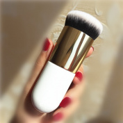 WUKE Kabuki Makeup Brush, Powder, Face Powders, Foundation brush, BB/CC Brush