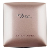 BSC Cosmetology Extra Cover High Coverage Powder SPF 30 Shade C1