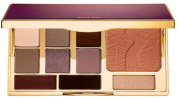 tarte cosmetics Limited Edition Energy Noir Clay Palette