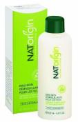 NATorigin Eye make-up remover 125ml emulsion (milk base - white) by Contapharm