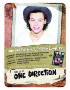 Make Up by One Direction The Complete Palette Collection Makeup, Harry, 16 Count,