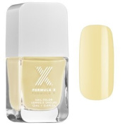 Sephora Formula X the Colours ~ Lively - Butter Yellow ~