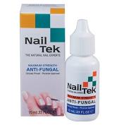 Nail Tek ANTI FUNGAL Maximum Strength Treatment - 10ml