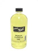 Peach Cuticle Oil 470ml