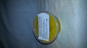Ghana African Shea Butter 0.2kg, Yellow