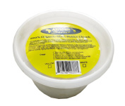 African Secret 100% Organic Shea Butter 470ml - White Chunky