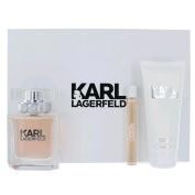 Karl Lagerfeld Fragrance Gift Set for Women
