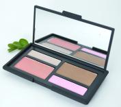 Nars Domination Cheek Palette with Orgasm, Devotee, Mistinguette, & Laguna Bronzer - New in Box