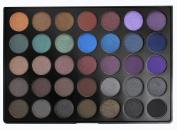 Morphe Dark Smoky Palette - 35D - NEW!