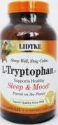 L-Tryptophan LIDTKE 120 Caps