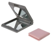 Compact Pocket Magnifying Makeup Mirror
