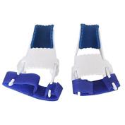 Buytra(TM) 2x Bunion Night Splint Hallux Valgus Corrector Big Toe Straightener Pain Relief