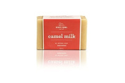 Desert Farms Camel Milk Soap, Unscented, 4 Pack